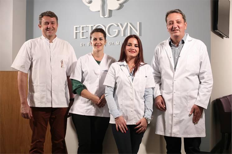 Echipa Fetogyn