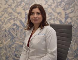Dr. Claudia Stef