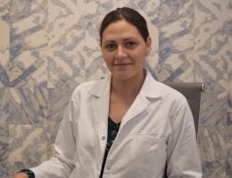 Dr. Cristina Serbescu